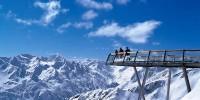 BIG 3 Skifahren Sölden